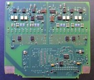 6ES7331-7NF10-0AB0 ANALOG INPUT SM 331, OPTICALLY ISOLATED, 8 AE; +/-5/10V, 1-5 V, +/-20MA, 0/4 TO 20MA, 16 BIT